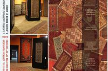 Unexhibited  Collections of the Georgian National Museum –  Carpets and Rugs from 18th – 20th centuries