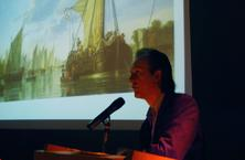 "Public lecture ""Dutch Painting from the Golden Age"""